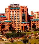 ICA Edu Skills - Sharda University