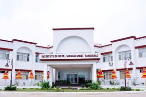 IHM FARIDABAD - Primary