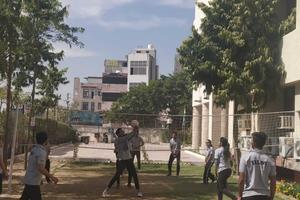 IILM, Jaipur - Ground