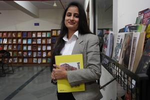 IILM, Jaipur - Library