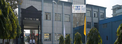 Ime Group of Colleges