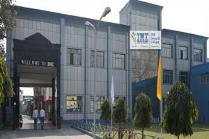 IME Ghaziabad - Primary