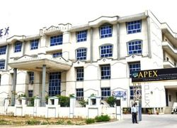 Apex Institute of Management And Science-Lalkothi