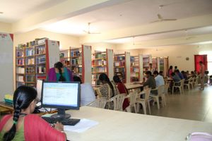 SIET - Library