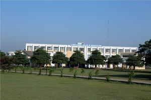 IGC - Building