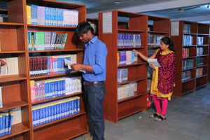 AIT - Library
