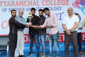 UCST - Awards