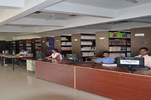 ITM  - Library