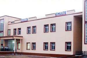 ICFAI - Other