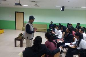 ISB&M - Classroom