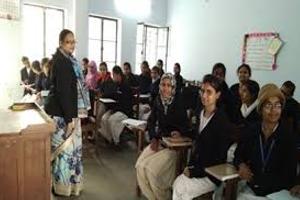 ITC - Classroom