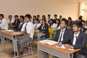 DSCE - Classroom