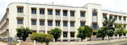 National Institute of Engineering