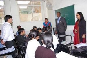 DPMI - Classroom