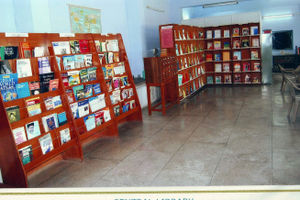 BCET - Library