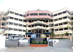 G.H. Raisoni College of Engineering