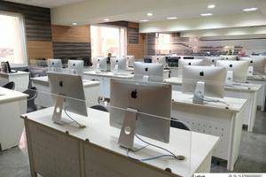 KRMU Gurgaon - Computer Lab