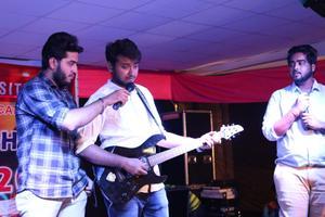 KRMU Gurgaon - Institute Event