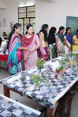 Kktm Government College Kktm College Thrissur Images Photos Videos Gallery Collegedekho
