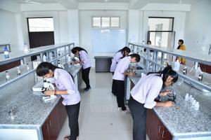KVGIT - Laboratories