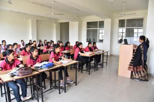 KVGIT - Classroom