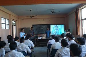 LP - Classroom