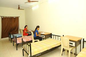 GITAM HBS - Hostel