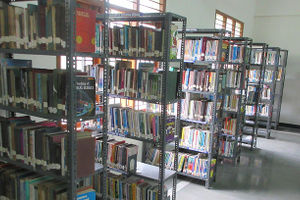 LCE - Library