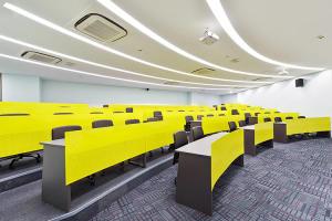 SPJSGM - Classroom