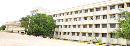 M.G.R. College