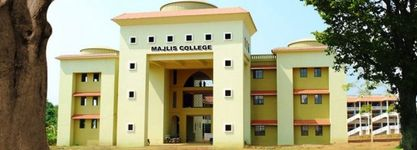 Majlis Arts and Science College