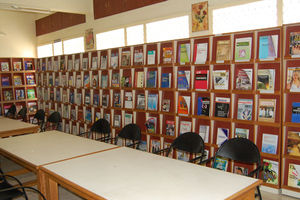 MSCAS - Library