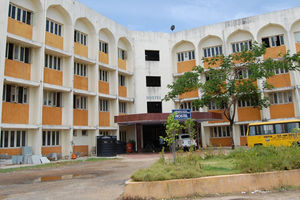 MSCAS - Hostel