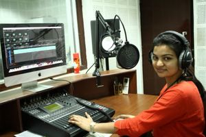 KMV - Audio Studio