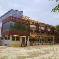 Nandkunvarba Mahila College