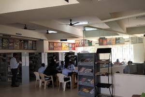 NSAM - Cafeteria