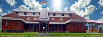 Our College of Applied Sciences