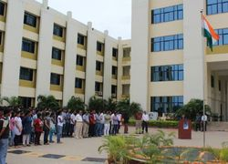 International Institute of Information Technology
