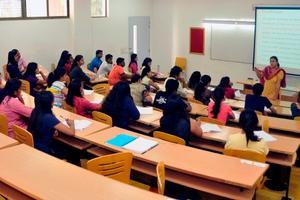 SGOI - Classroom