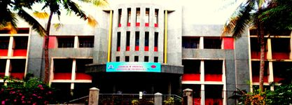 RASIKLAL M. DHARIWAL INSTITUTE OF TECHNOLOGY