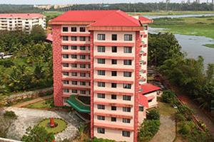 BVCOE - Hostel