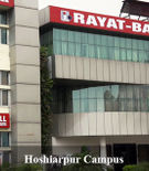 Rayat Bahra Group Of Institutions