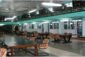 AFMC - Library