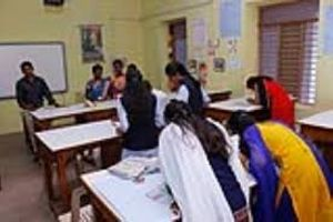 ANJAC - Classroom