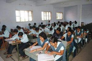 SRLTCS - Classroom