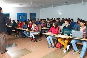 SRM delhi-ncr - Classroom