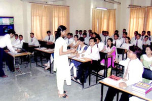 HBTI - Classroom