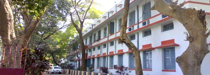 Government College of Engineering and Textile Technology