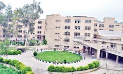 Dr. Rajendra Prasad Government Medical College