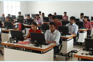 KITS WARANGAL - Classroom